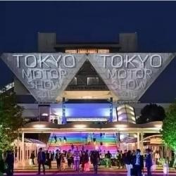 【日本东京展】全球十大车展之一,中国金迪成为全球唯一一家三轮车企入驻品牌